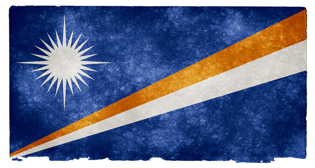 Don Cristian Ramsey: Marshall Islands, Cool Facts #147
