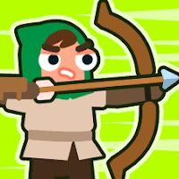 Heroes Battle: Auto-battler RPG High (DMG - HP) MOD APK