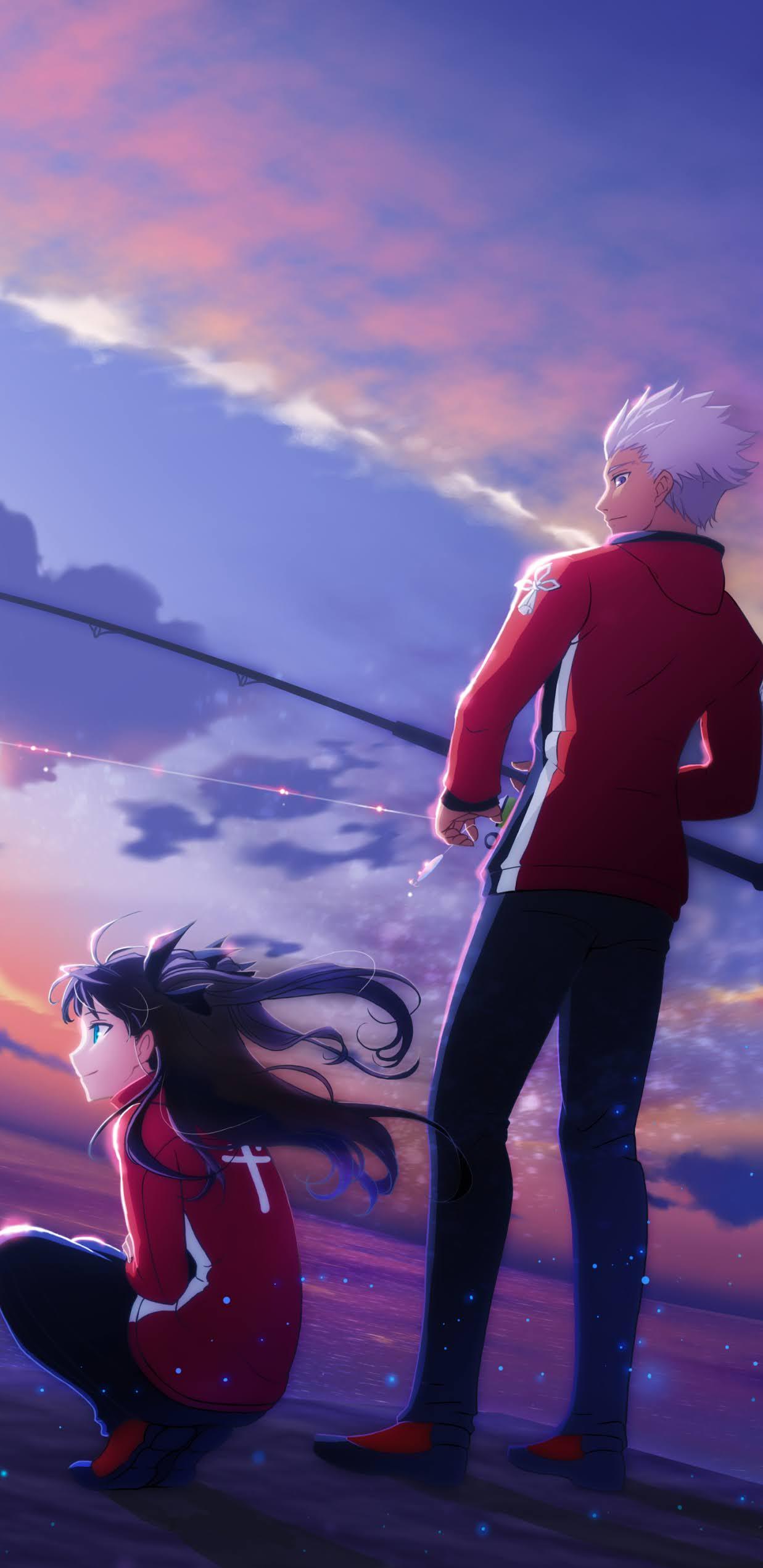 Fate Series Archer