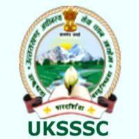 the logo UKSSSC Forst Inspector Online Form 2020 on nikhiljob