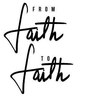 Brennan's Pen: From Faith to Faith