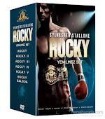 Rocky BRRip x264 AC3 TR Dublaj BoxSet
