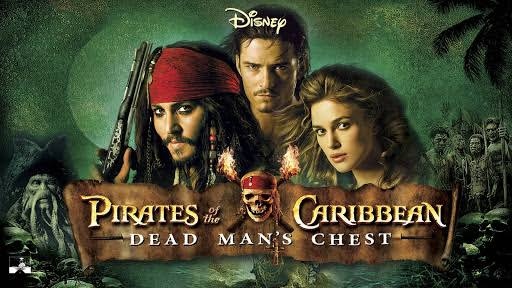 Pirates of the Caribbean: Dead Man's Chest (2006) Bluray Subtitle Indonesia