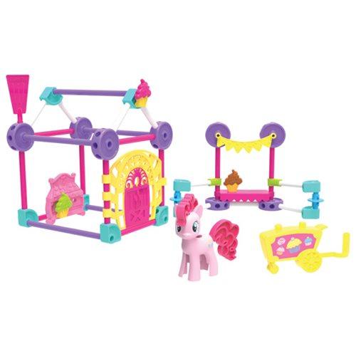 K'NEX My Little Pony Build and Bake Sweet Shoppe Building Set