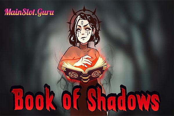 Main Gratis Slot Book of Shadows Nolimit City