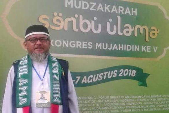 Deklarasi #2019GantiPresiden di Kota Bandung Digelar 18 Agustus