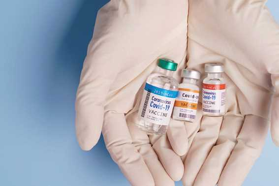 Beberapa Jenis Vaksin Covid-19 yang Digunakan di Indonesia
