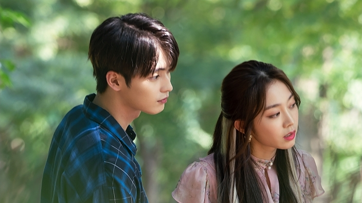Lovelyz's Jisoo and Shin Jun Seop Ready to Return for Season 2 of '7 Days of Romance'