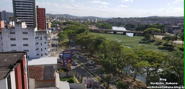 Foto: Jefferson Teixeira - Itabuna-ba