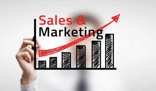 Inilah Perbedaan Marketing dan Sales Yang Harus Anda Ketahui