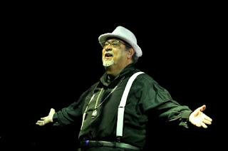 Raphy D`Oleo, manager de Anthony Ríos confirmó que el artista no está grave de salud.
