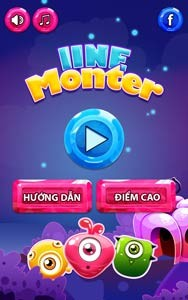 Game line monster 2016