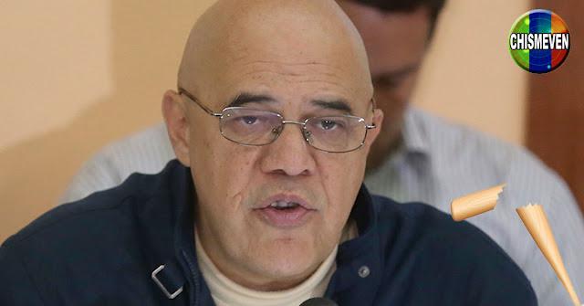 BATESQUEBRAOS | Chúo Torrealba se une al partido de Capriles