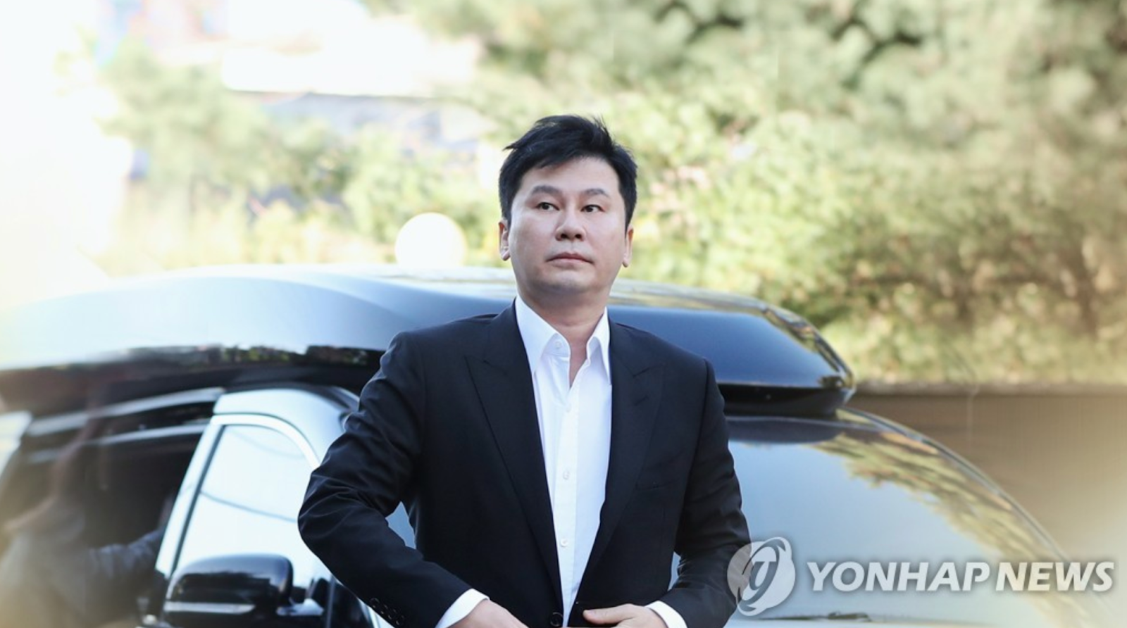 Passing the Second Trial, Yang Hyun Suk is Charged With Paying 10 Million Won on Charges of Gambling