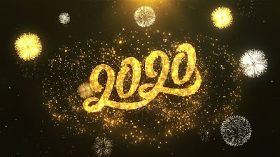 Happy New Year Images 2020 for mobile Free Download HD