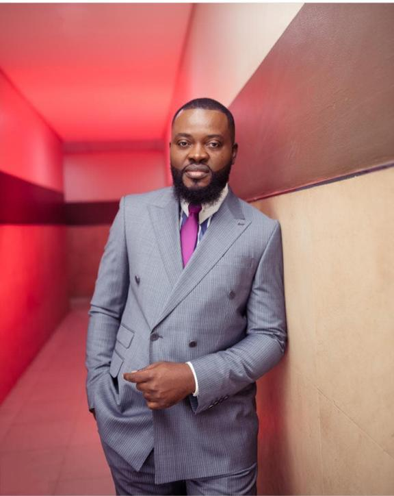 Jon Germain mutually part ways with Starr Fm, a subsidiary of the EIB Network after 5 years