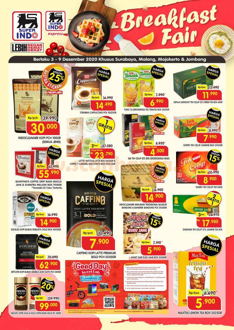Katalog Promo Superindo Terbaru 3 - 9 Desember 2020 13