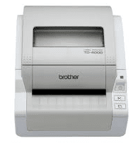 Brother TD 4000 Driver Software Download