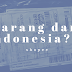 FIRST TIME BELI BARANG DARI INDONESIA MELALUI SHOPEE!