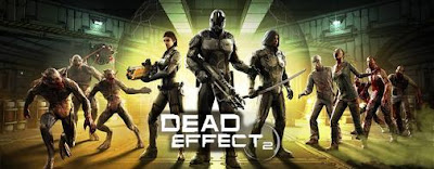 Dead Effect 2 game android compressed