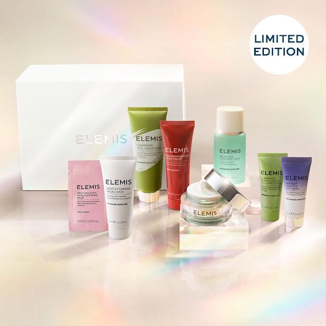 ELEMIS Discovery Beauty Box