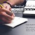 Manfaat Menulis Catatan Harian