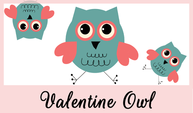 Free Vintage Owl Clipart from GradeOnederful.com
