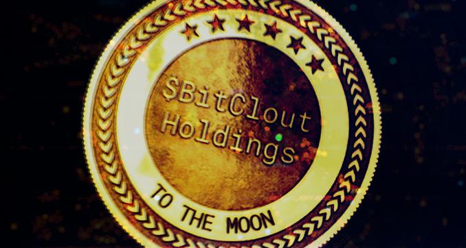 bitclout holdings