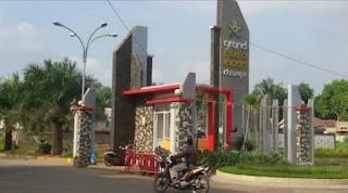 Grand Nusa Indah - Perumahan Strategis di Akses Utama Cibubur Cileungsi Dengan Harga Terjangkau!