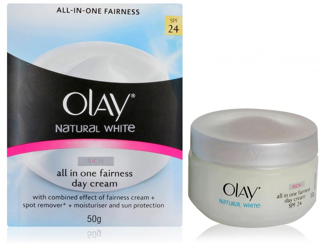 Best All Natural Face Cream For Mature Skin