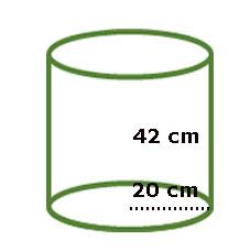 Soal Bangun Ruang Tabung Atau Silinder Plus Kunci Jawaban Juragan Les