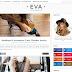 Eva Simple Mobil Uyumlu Kişisel Blog Teması