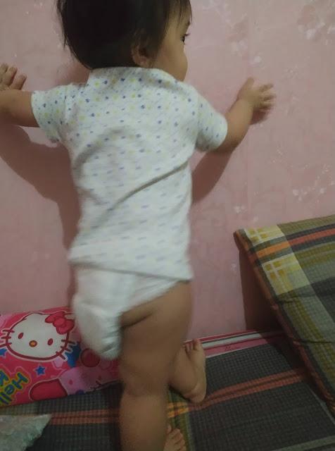 not wide qpants baby diaper