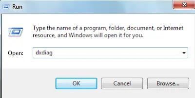 كيفية التحقق من تثبيت إصدار دايركت إكس DirectX في خطوة واحدة فقط
