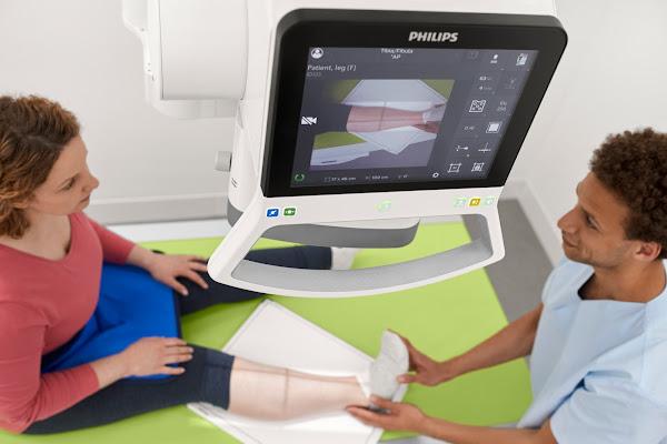 Philips premiada por oferecer os sistemas de radiologia com melhor desempenho em 2020