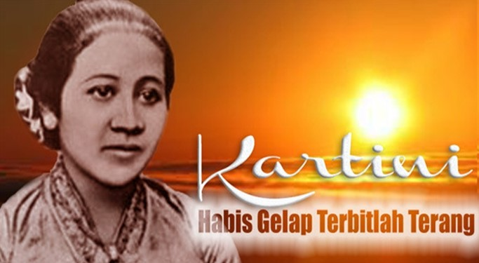 Kata Kata Mutiara Ucapan Selamat Hari Kartini 21 April Terbaru
