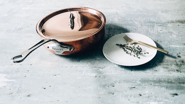 Mauviel Best Copper Pans