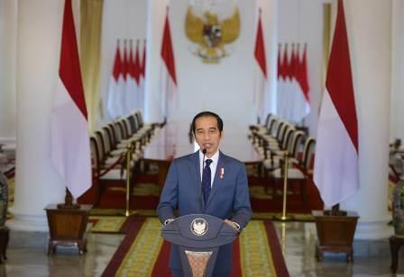 Presiden Jokowi, Semangat Reformasi Relevan Untuk Hadapi Krisis Akibat Pandemi Covid-19