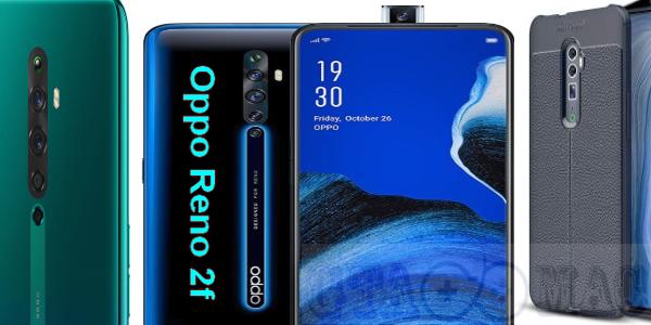 سعر هاتف اوبو رينو اف 2 Oppo Reno2 F في مصر