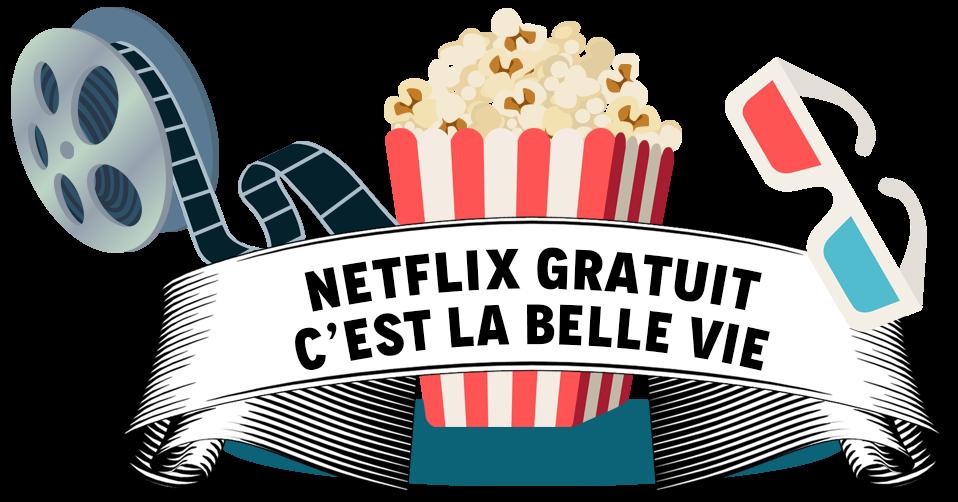 Comptes Netflix gratuits 2021