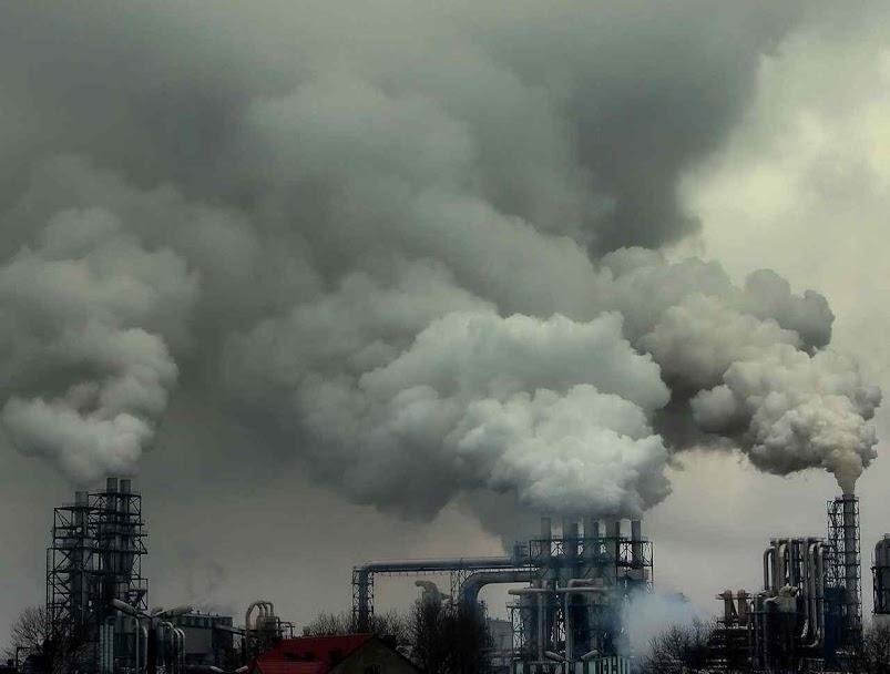 Linfen é a cidade mais poluída do mundo mas, a China é 'líder mundial' contra o aquecimento global