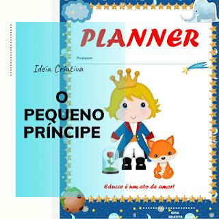 Planner 2020 para imprimir grátis