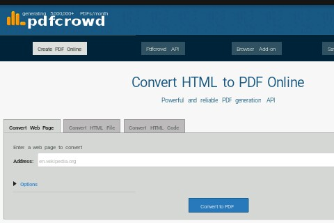 how to create mobile ready pdf files