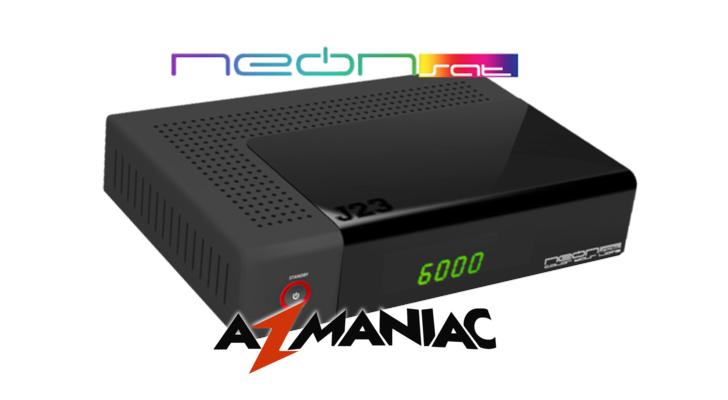 Neonsat J23 HD