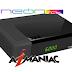 Neonsat J23 HD Nova Atualização N24 - 09/02/2018