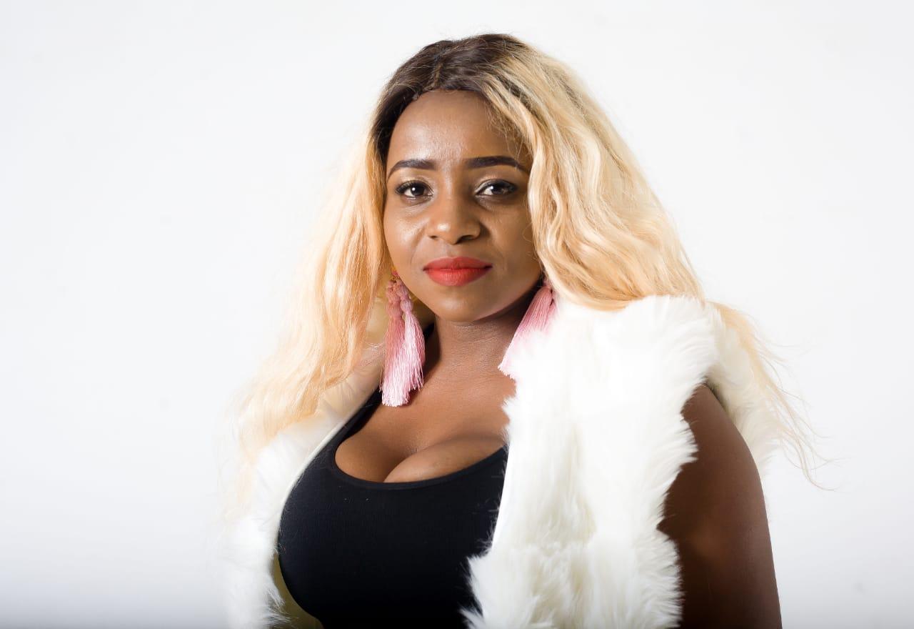 Sandra Ndebele, the Mother of Dancing Queens