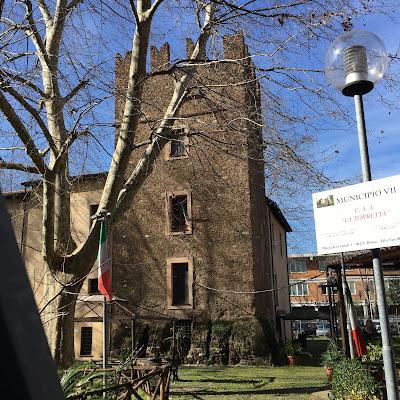 Torre Piazza dei Consoli