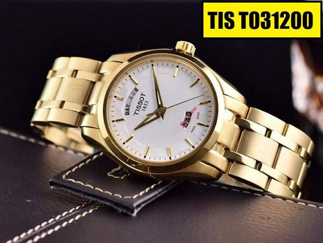 Đồng hồ nam Tis T031200