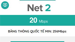 lắp đặt internet cáp quang viettel NET2