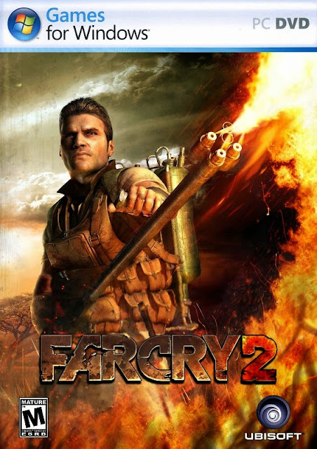 Far Cry 2 updated 2014 Repack 2.2GB Pc Game Downlaod